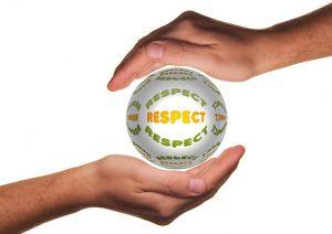 Live Respectfully