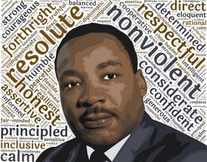 Martin Luther King: Reflections from an Integral Elder