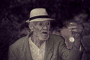 An Aging Elder